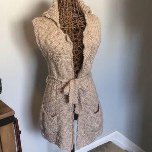 Mystree Sweater vest
